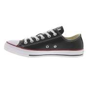TENIS ALL STAR CHUCK TAYLOR JR COURO